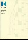 HULIC Corporate Profile 会社案内