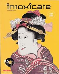 intoxicate #121 2016 April