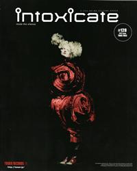 intoxicate #128 2017 June
