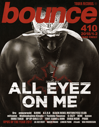 bounce 410 2018/1-2