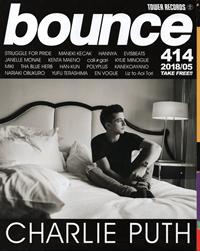 bounce 414 2018/05