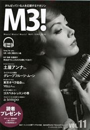 M3! VOL.11