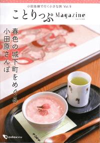 小田急線で行く小さな旅 Vol.9 ことりっぷMagazine