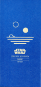 STAR WARS EPISODE JOURNEY PASSPORT 1977-2019