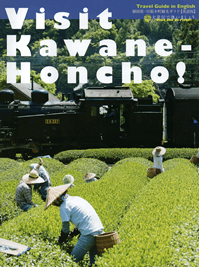 Visit Kawane-Honcho!